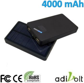 Solar Cell Charger